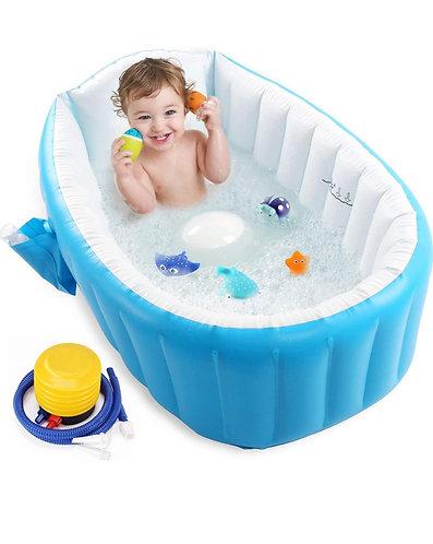 Bañera inflable para Bebé