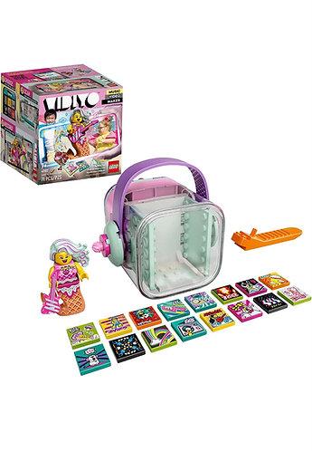 LEGO VIDIYO Candy Mermaid Beatbox 43102 (71 pcs) 2021