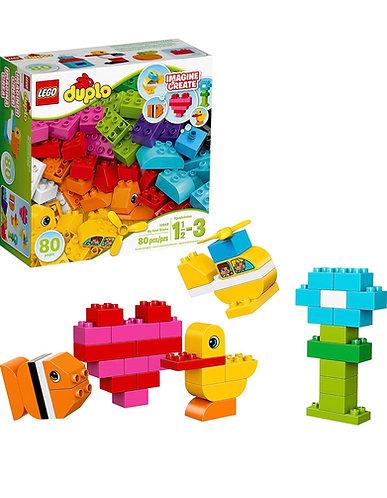 LEGO Duplo Mis Primeros Bloques 10848