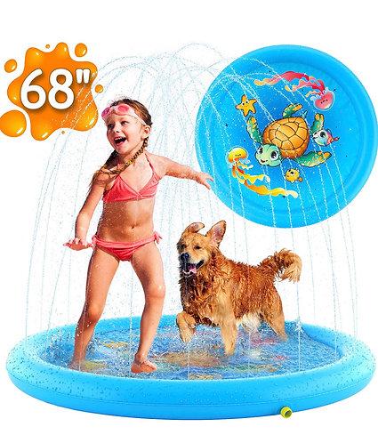 Rociador de Agua inflable para Niños