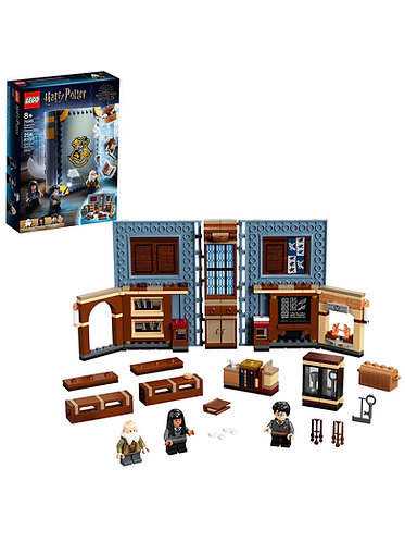 LEGO Harry Potter Hogwarts Moment: Charms Class 76385 (256 pcs)