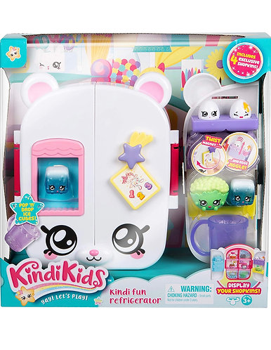 Kindi Kids Fun Refrigerador