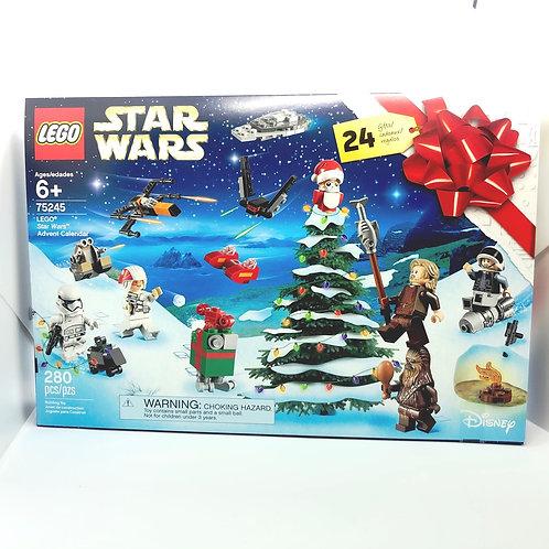Lego: Star Wars 2019 Advent calendar