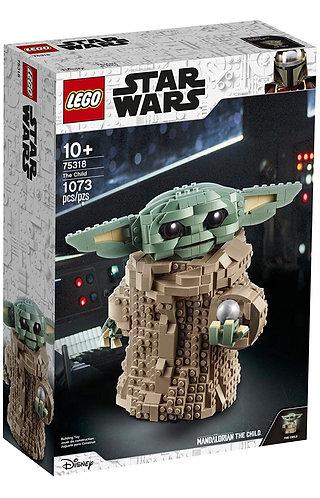 LEGO Star Wars The Child 75318 (1073 pcs)