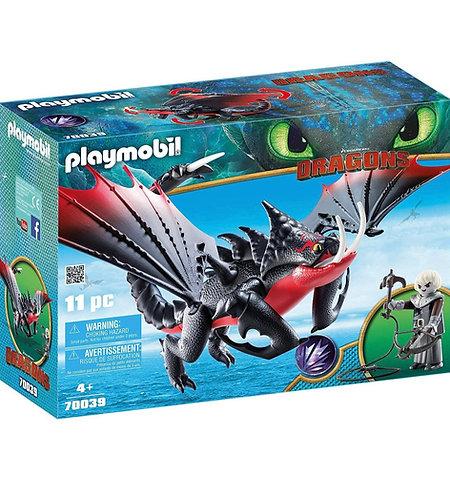 Playmobil Cómo Entrenar a tu Dragón III (11 pcs)