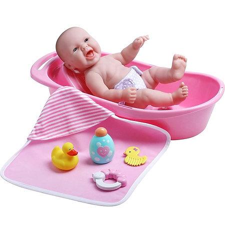 Newborn Muñeca Realista de Bebé