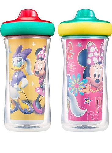 Vasos de Minnie (Pack de 2 unidades)