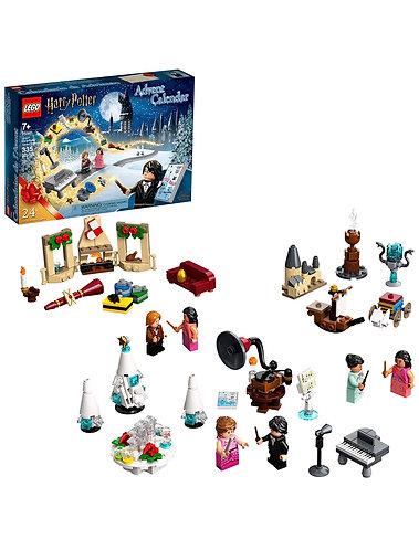 LEGO Harry Potter Calendario de Adviento 75981 nuevo 2020 (335 piezas)