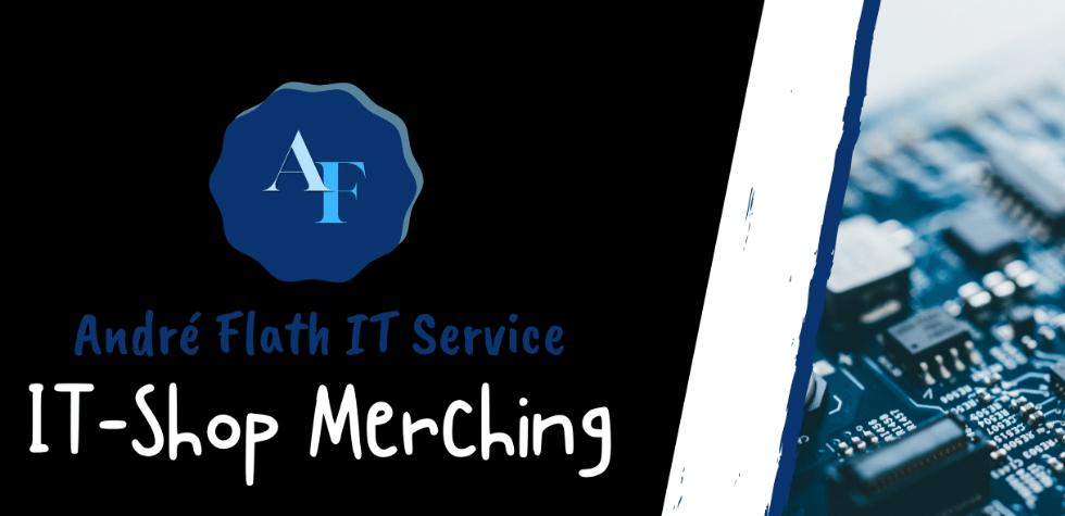 IT Shop Merching