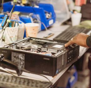 Gebrauchte Hardware vs. neue Hardware