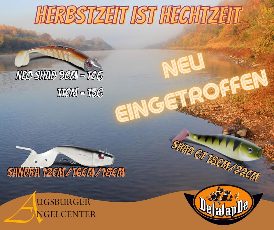 Facebook Beitrag Augsburger Angelcenter