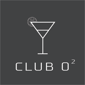 Club 02 Logo Design