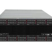 Servidores Lenovo ThinkSystem y FlexSystem