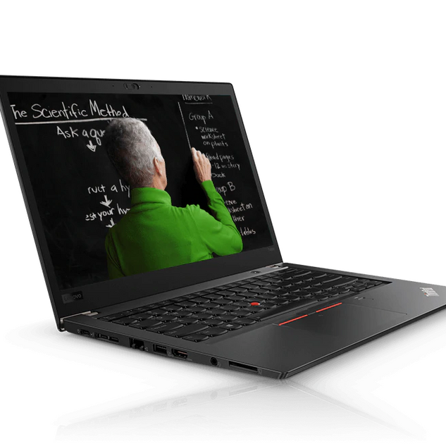 Lenovo Thinkpads