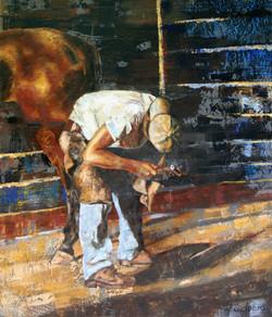 El herrero