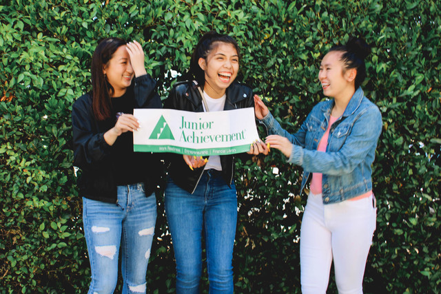JA Student Ambassadors