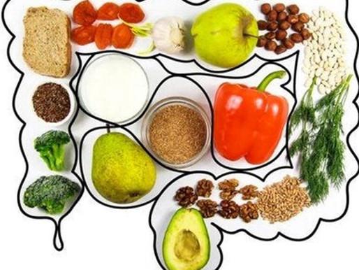 Dieta personalizzata: fondamentale l'analisi del microbiota intestinale
