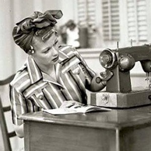 """Make Your Sewing Machine Your Friend""  Sat. Feb. 2, 3-5pm"