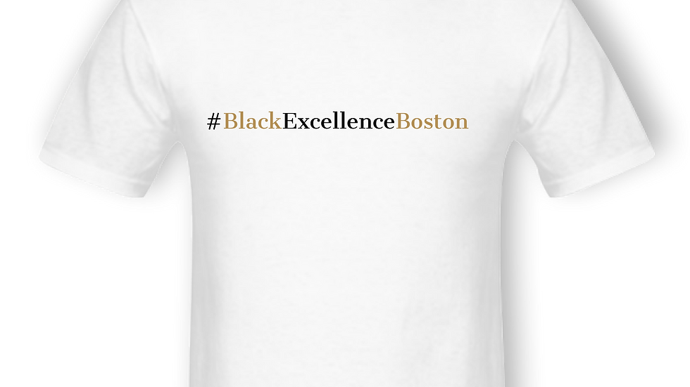 Black Excellence Boston