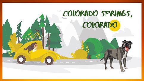Denver Springs Colorado