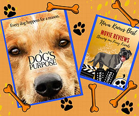 A Dogs Purpose - Movie Review
