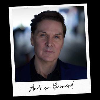 Andrew Bernard