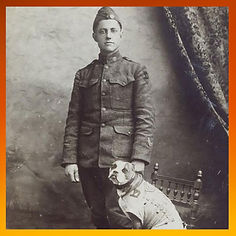 Sergeant Stubby Picture 1