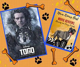 Togo - Movie Review