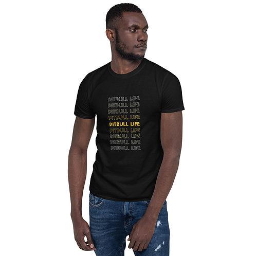 Pitbull Life - Unisex T-Shirt