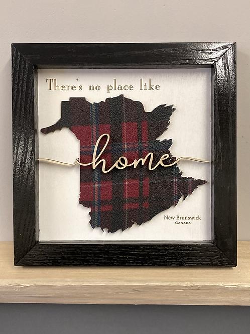 No Place Like Home NB