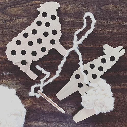 Hardwood Stitching Kit
