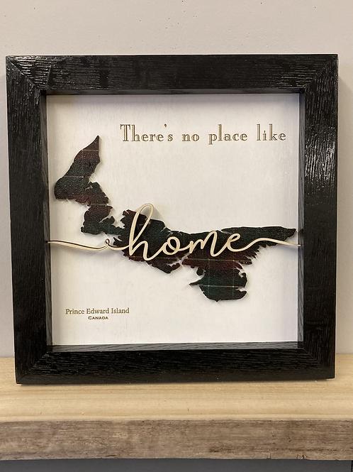 No Place Like Home PEI