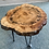Thumbnail: Maple Burl End Table
