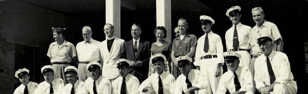 The Beginning, 1930s