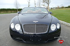 2008 Bentley Convertible