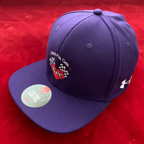 GPC Team Cap Purple