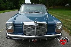 1970 Mercedes Benz 250.JPG