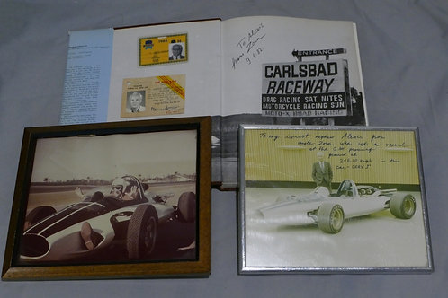 Corvette Memorabilia