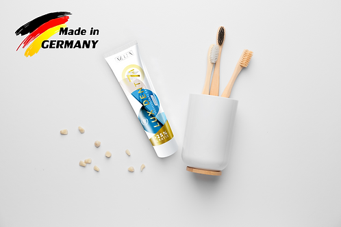 Lux Dent 7in1 with 25% Offer Toothgel Toothpaste Toothbrush