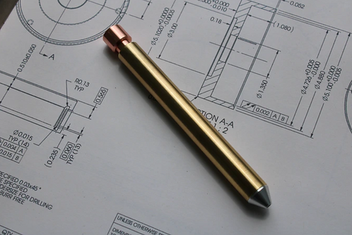 Aluminum Brass Copper
