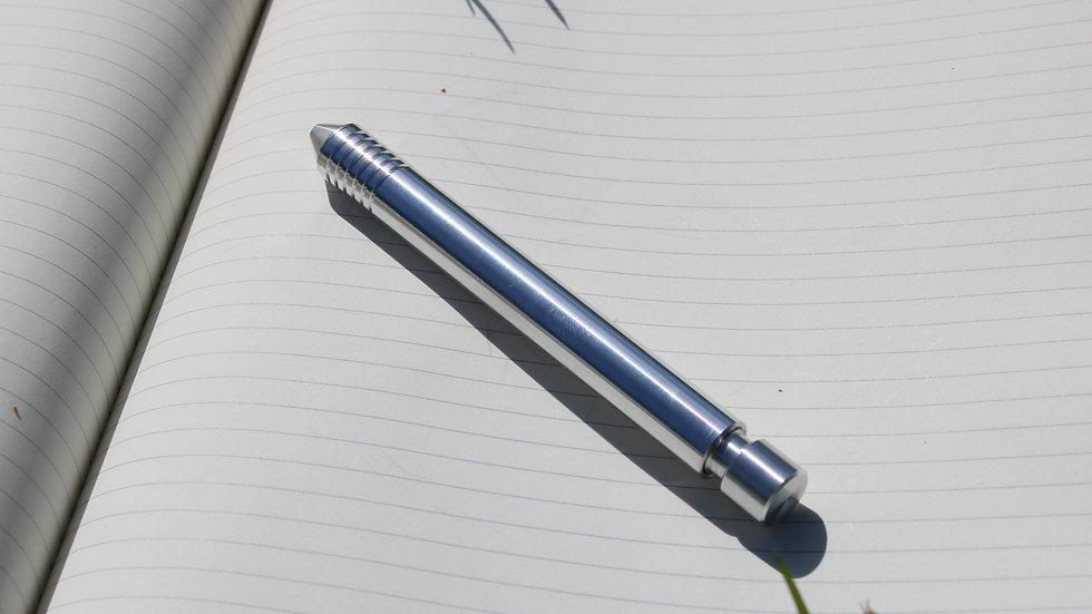 Aluminum With Grip