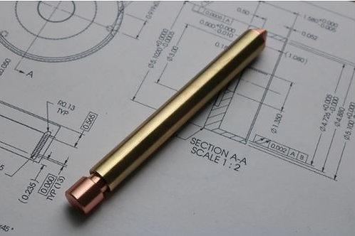 Copper Brass Copper