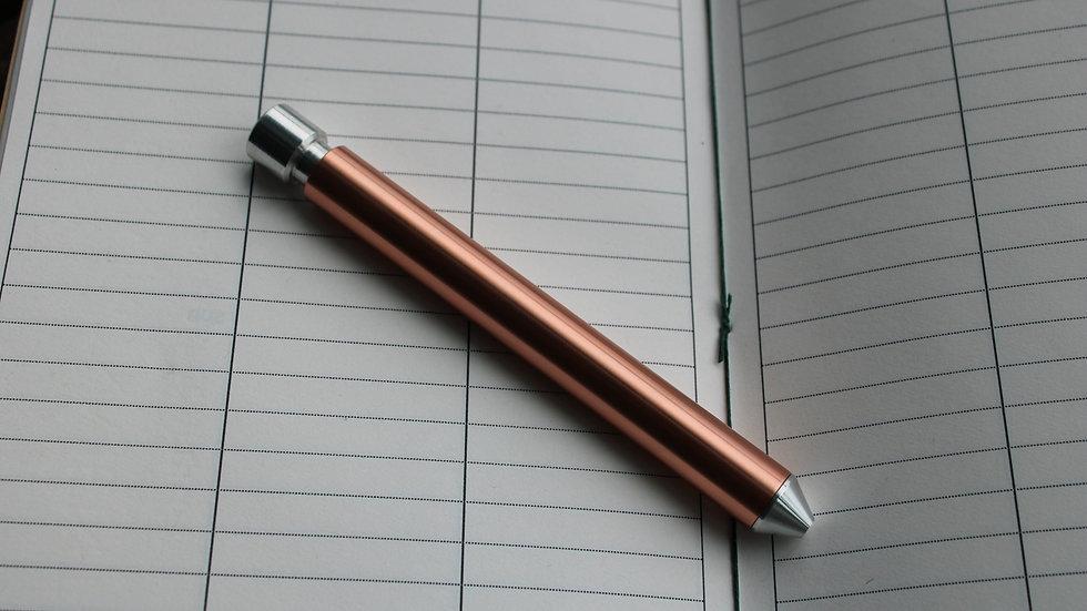 Aluminum Copper Aluminum