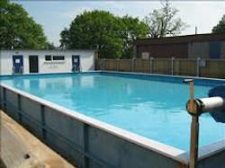 Broomegrove Swimming Pool.
