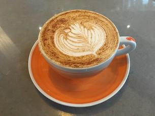 A Quest for Caffeine