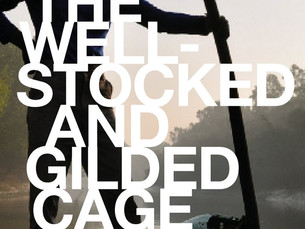 The Well-Stocked and Gilded Cage: A Micro-Review