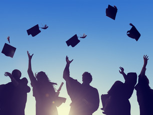 Four Years Later: Some Reflections on Graduating