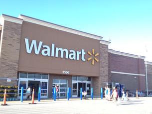 A Brit's View on Walmart