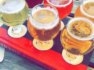 Flagstaff Seasonal Fall Beers