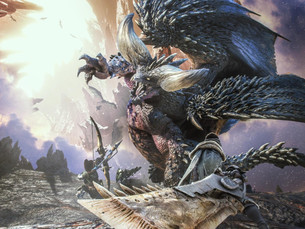 Monster Hunter: World (A Video Game Review)